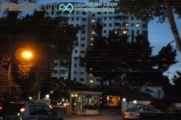 For Sale Condominium at Sri York, Georgetown Freehold Fully Furnished 3R/2B 730k