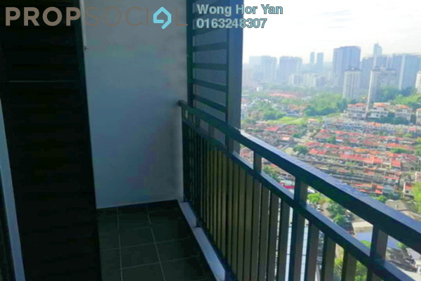 For Sale Serviced Residence at The Nest Residences, Old Klang Road Freehold Unfurnished 3R/2B 520k