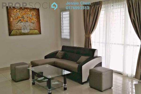 For Rent Terrace at S2 Heights, Seremban 2 Freehold Fully Furnished 4R/3B 2.2k