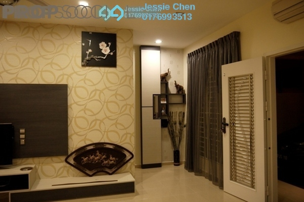 For Sale Terrace at Taman Sri Pinang, Seremban 2 Freehold Fully Furnished 3R/3B 610k