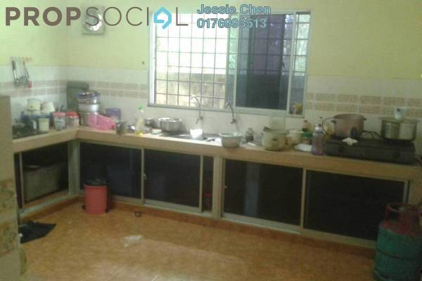 For Sale Semi-Detached at Rasah Kemayan, Seremban 2 Freehold Semi Furnished 4R/3B 521k
