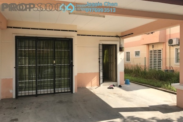 For Sale Semi-Detached at Vision Homes, Seremban 2 Freehold Unfurnished 4R/3B 550k
