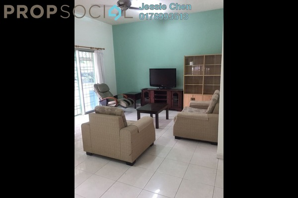 For Rent Terrace at Park Avenue, Seremban 2 Freehold Fully Furnished 4R/3B 1.8k