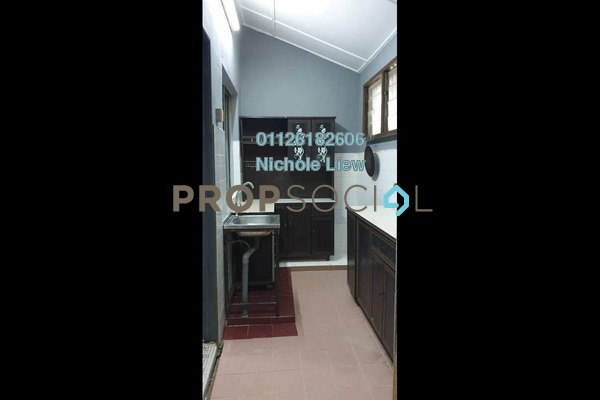 For Rent Link at Taman Bukit Mewah, Kajang Freehold Semi Furnished 4R/2B 1.2k