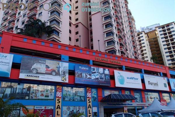 For Sale Condominium at Pelangi Astana, Bandar Utama Freehold Unfurnished 3R/2B 415k