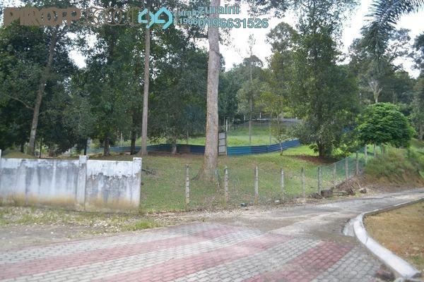 For Sale Land at Kampung Kuala Pangsun, Hulu Langat Freehold Unfurnished 0R/0B 3.5m