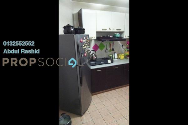 For Rent Condominium at Serini, Melawati Freehold Fully Furnished 1R/2B 1.5k