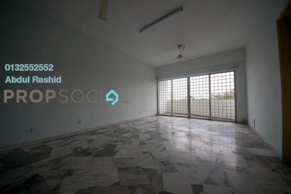 For Rent Condominium at Ampang Prima, Ampang Freehold Fully Furnished 3R/2B 1.5k