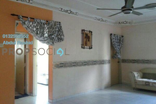 For Rent Apartment at Kampung Datuk Keramat, Keramat Freehold Semi Furnished 3R/2B 900translationmissing:en.pricing.unit