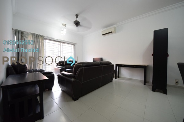 For Rent Condominium at Suria Jelatek Residence, Ampang Hilir Freehold Fully Furnished 3R/2B 1.8k
