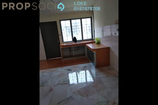 For Rent Link at Taman Bukit Mewah, Kajang Freehold Unfurnished 3R/2B 1k