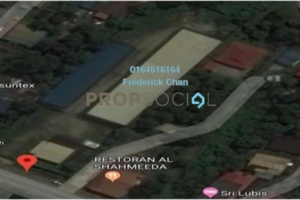 For Sale Land at Pekan Batu 14, Hulu Langat Freehold Unfurnished 0R/0B 1.96m