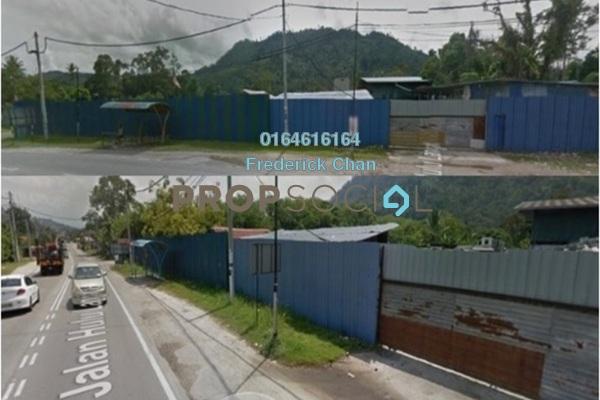 For Sale Land at Kampung Sungai Serai, Hulu Langat Freehold Unfurnished 0R/0B 12m