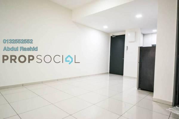 For Rent Condominium at Infiniti3 Residences, Wangsa Maju Freehold Semi Furnished 3R/2B 2.6k