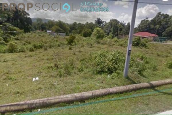 For Sale Land at Central Park, Seremban 2 Freehold Unfurnished 0R/0B 7.8m