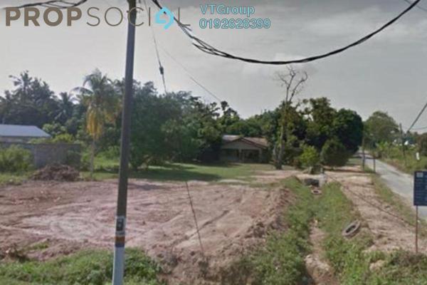 For Sale Land at Semenyih Parklands, Semenyih Freehold Unfurnished 0R/0B 12.8m