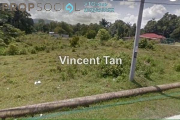 For Sale Land at Seremban 3, Seremban Freehold Unfurnished 0R/0B 4.53m