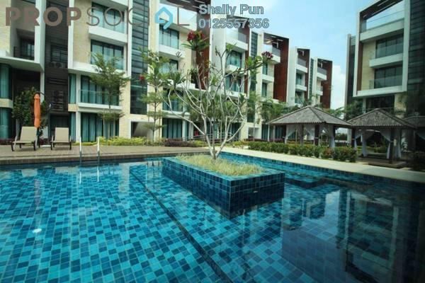 For Sale Condominium at Tropical Villa, Seri Kembangan Freehold Fully Furnished 5R/5B 2m