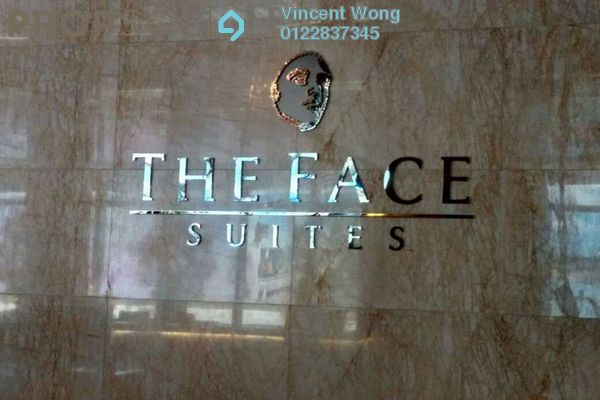 For Sale Serviced Residence at Platinum Suites, KLCC Freehold Fully Furnished 2R/1B 1.45m