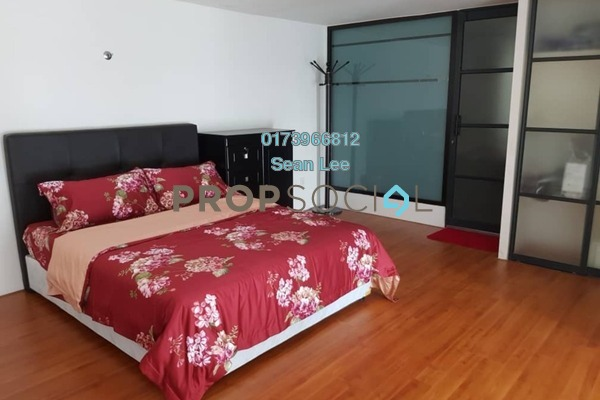 For Sale SoHo/Studio at Empire Damansara, Damansara Perdana Leasehold Fully Furnished 1R/0B 350k