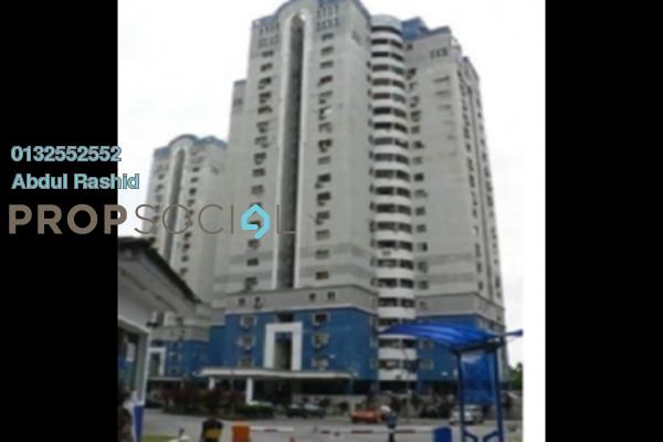 For Sale Condominium at Bukit Pandan 2, Pandan Perdana Freehold Fully Furnished 3R/2B 360k