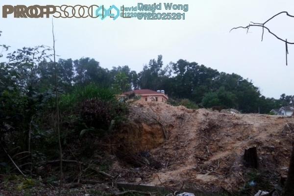 For Sale Land at Taman Sri Minang, Kajang Freehold Unfurnished 0R/0B 580k