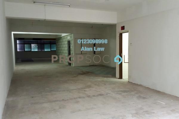 For Rent Office at Taman Melawati, Kuala Lumpur Freehold Unfurnished 0R/0B 2.2k