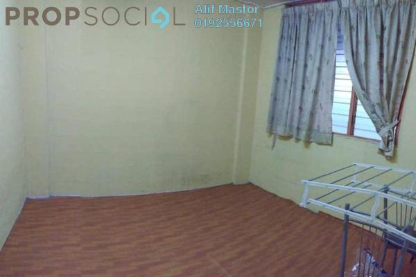 For Sale Apartment at Section 1, Wangsa Maju Freehold Unfurnished 2R/1B 191k