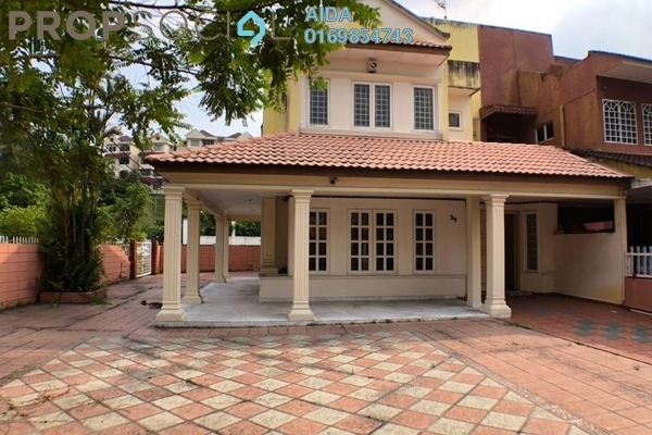 For Sale Terrace at SS17, Subang Jaya Freehold Unfurnished 0R/3B 1.55m