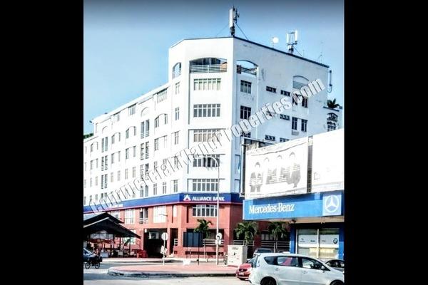 For Rent Office at Taman Eng Ann, Klang Freehold Unfurnished 0R/0B 16.5k