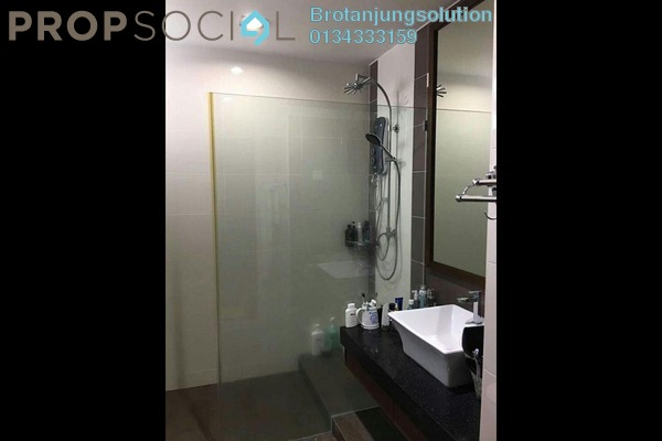 For Sale Condominium at Birch The Regency, Georgetown Freehold Semi Furnished 2R/2B 750k