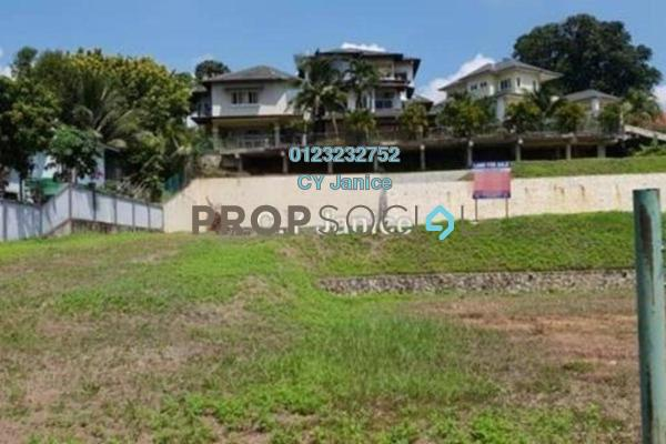 For Sale Land at Country Heights Kajang, Kajang Freehold Unfurnished 0R/0B 1.76m
