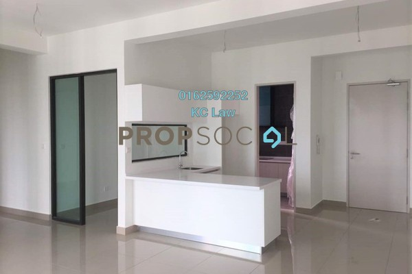 For Sale Serviced Residence at CitiZen, Old Klang Road Freehold Unfurnished 3R/2B 700k