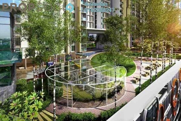 For Sale Condominium at You City, Batu 9 Cheras Freehold Unfurnished 3R/2B 516k
