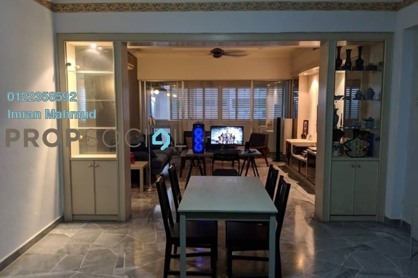 For Sale Condominium at Villa Flora, TTDI Freehold Fully Furnished 3R/2B 888k