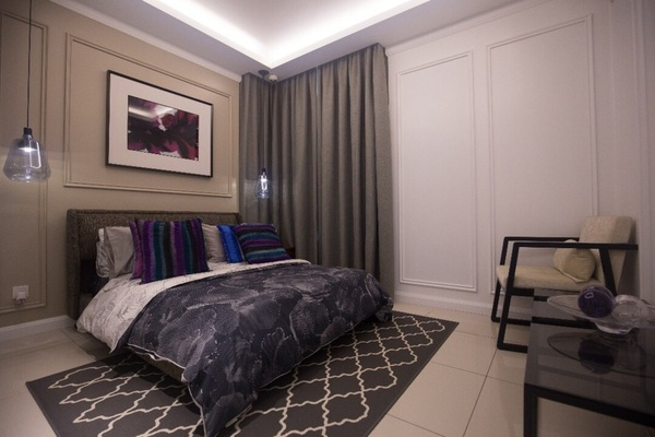 For Sale Condominium at PV18 Residence, Setapak Freehold Unfurnished 3R/2B 480k