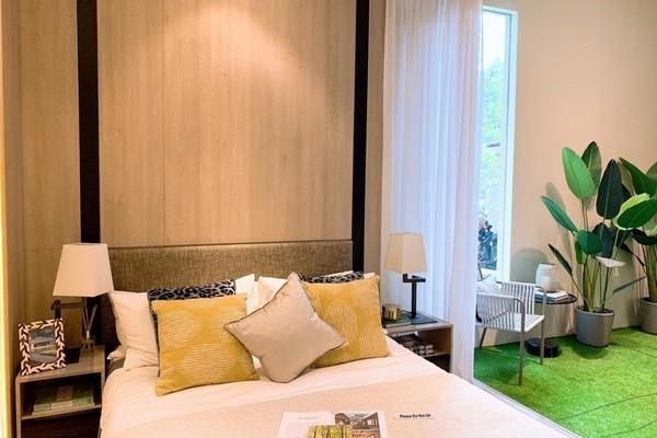 For Sale Condominium at Henna Residence @ The Quartz, Wangsa Maju Freehold Semi Furnished 3R/2B 488k