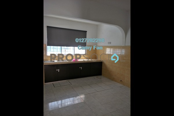 For Rent Terrace at Bandar Baru Sri Petaling, Sri Petaling Freehold Semi Furnished 3R/2B 1.3k