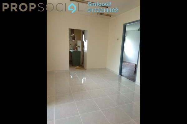 For Rent Apartment at Section 2, Wangsa Maju Freehold Semi Furnished 2R/1B 900translationmissing:en.pricing.unit