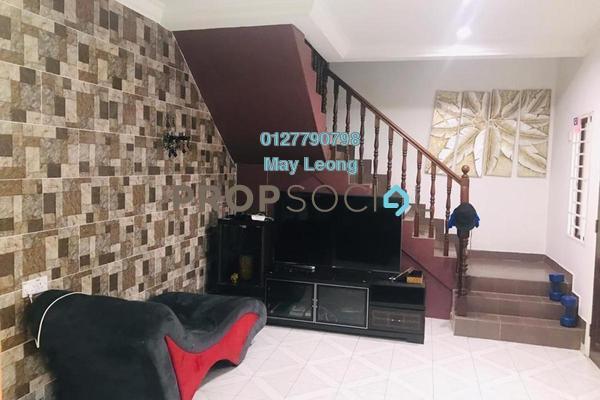 For Sale Terrace at Taman Bangsar, Bangsar Freehold Fully Furnished 4R/3B 1.8m