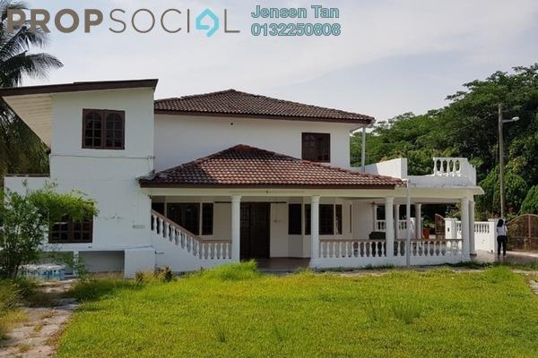 For Sale Terrace at Bukit Sentosa 2, Bukit Beruntung Freehold Unfurnished 7R/5B 685k
