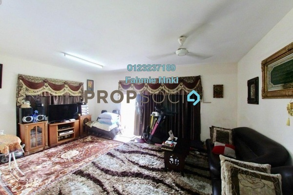 For Sale Condominium at Magna Ville, Selayang Freehold Unfurnished 3R/2B 320k