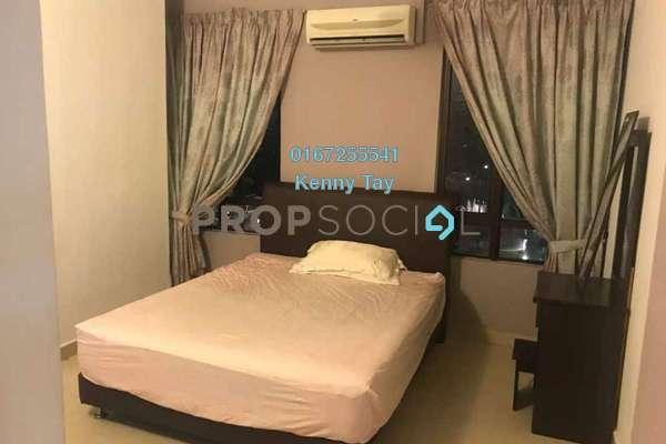 For Sale Condominium at Sri Putramas II, Dutamas Freehold Semi Furnished 4R/3B 580k