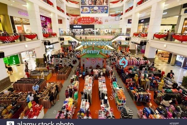 For Rent Shop at Berjaya Times Square, Bukit Bintang Freehold Semi Furnished 0R/0B 10k
