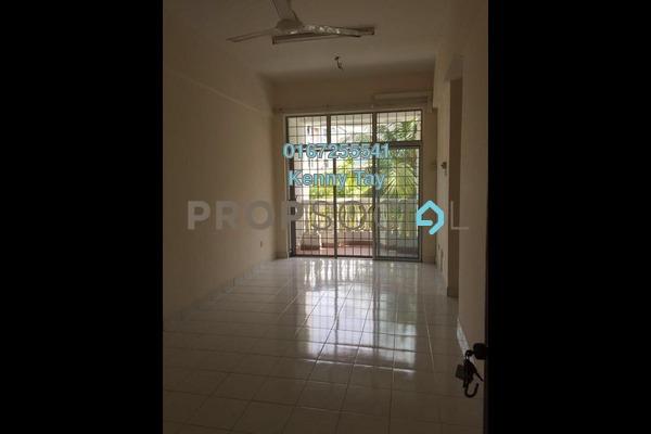 For Sale Condominium at Casa Mila, Selayang Freehold Semi Furnished 2R/1B 238k