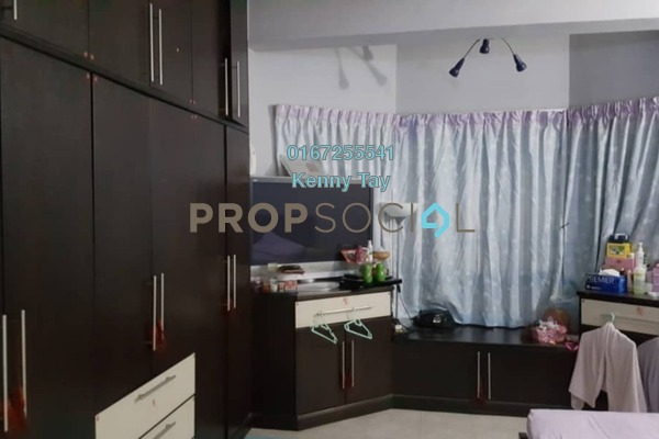 For Sale Condominium at Seri Puri, Kepong Freehold Semi Furnished 3R/2B 430k