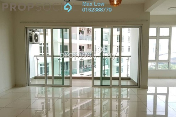For Sale Condominium at Royal Regent, Dutamas Freehold Semi Furnished 4R/3B 990k