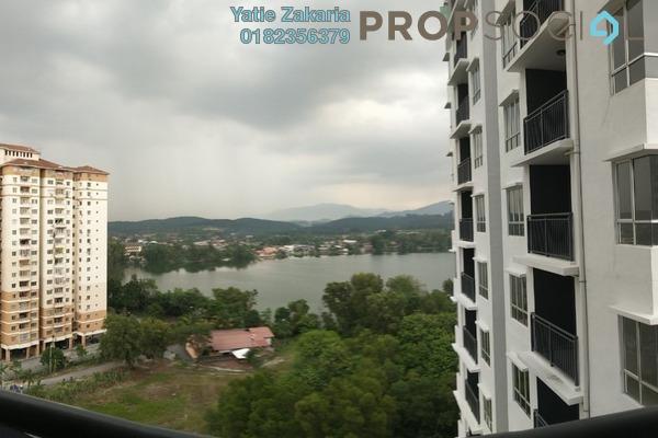 For Sale Condominium at Laguna Biru, Rawang Freehold Unfurnished 3R/2B 246k