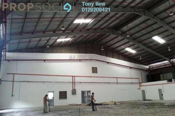 For Sale Factory at Taman Batu Caves, Batu Caves Freehold Semi Furnished 0R/0B 18m