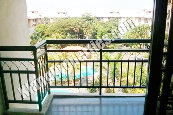 For Rent Apartment at Prima Bayu, Klang Freehold Semi Furnished 3R/2B 1.1k